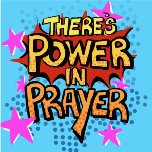 Prayer Power - Ashli Randall - The UCAP Store