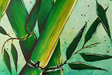 Bamboo Walk - Kathryn Lawrence - The UCAP Store (Thumbnail)