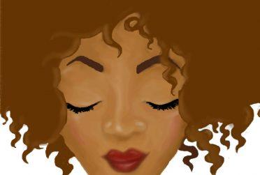 Big Hair, Don't Care - Ashli Randall - The UCAP Store