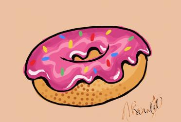 Crazy For Donuts - Ashli Randall - The UCAP Store