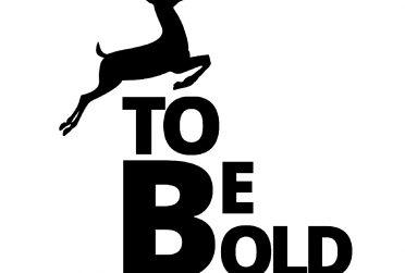 Deer To Be Bold - Ashli Randall - The UCAP Store