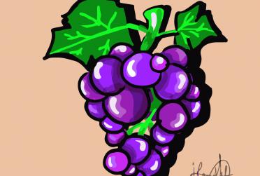Grapefull - Ashli Randall - The UCAP Store
