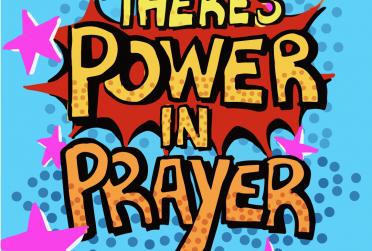 Prayer Power - Ashli Randall - The UCAP Store